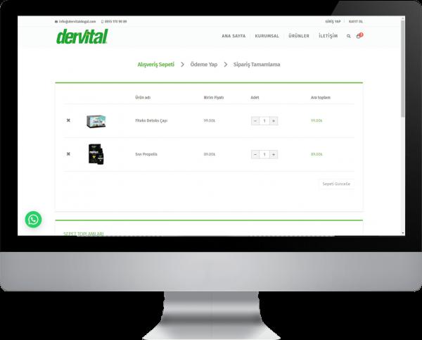Dervital Dogal - 4